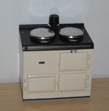 High quality Aga - click for colours