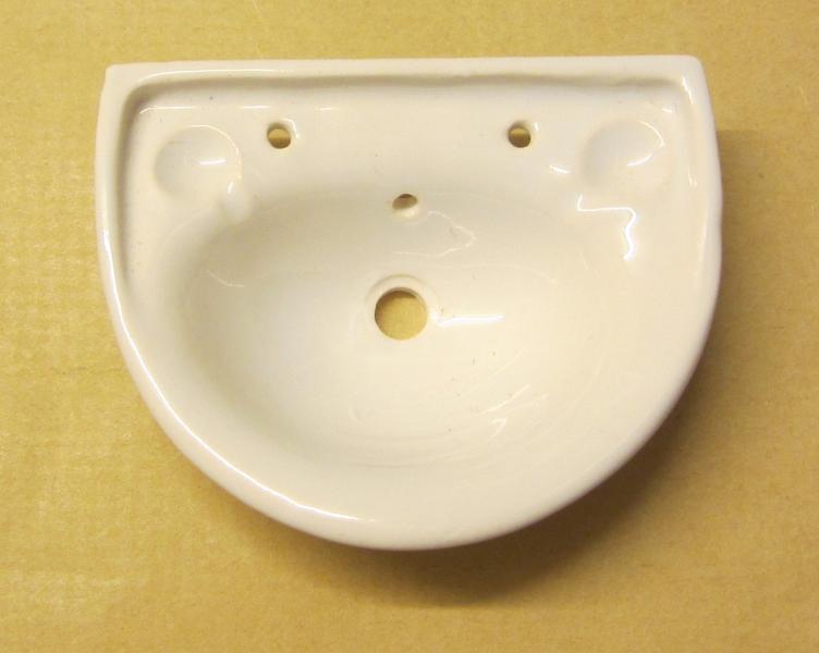 *LAST THREE* inset bowl