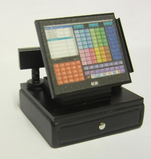 *LAST TWO* Touch screen cash register