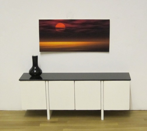 Bridge sideboard - choice of finish